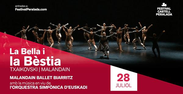 Espots Festival Castell Peralada