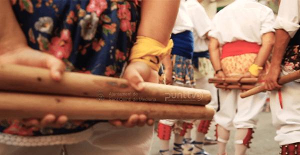 Festa Major Sant Quintí de Mediona